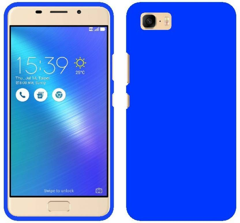 low priced e262c 2e168 Case Creation Back Cover for Asus Zenfone 3s Max