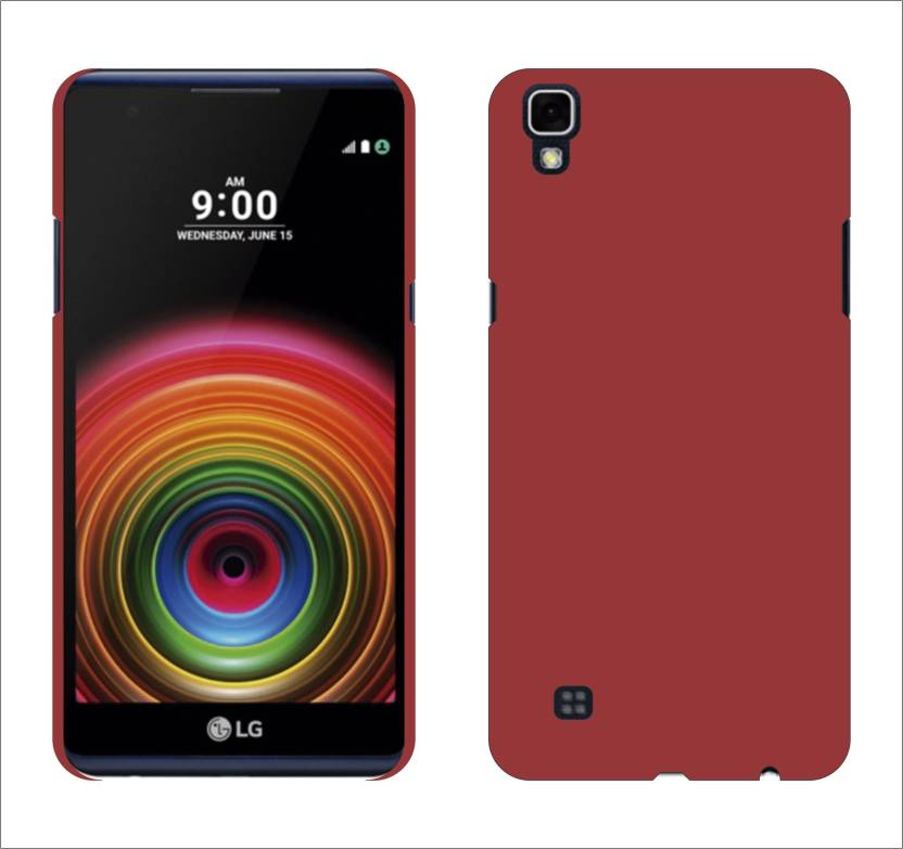 watch 9bffd 46a60 Case Creation Back Cover for LG X Power K220DSZ - Case Creation ...
