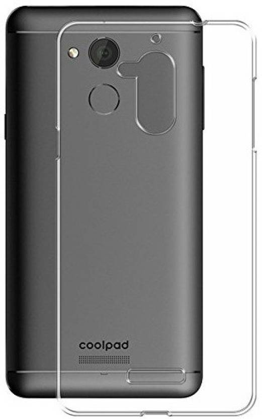 online store 198bc 8d660 Case Creation Back Cover for Coolpad Note 5 Lite - Case Creation ...
