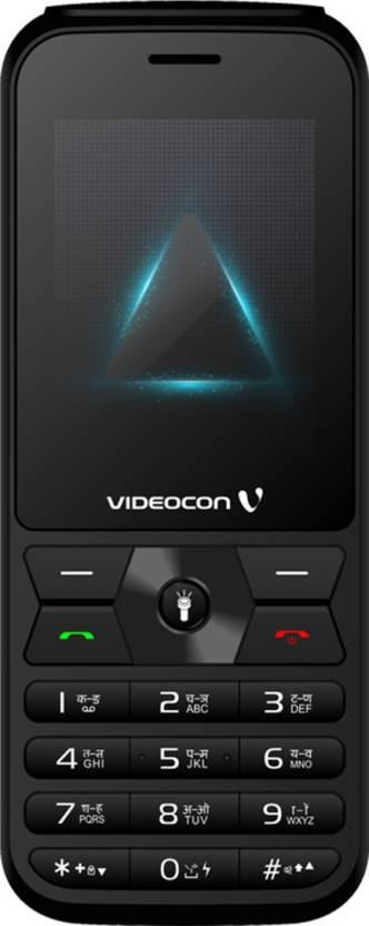 Videocon Bazoomba 5 V2RA