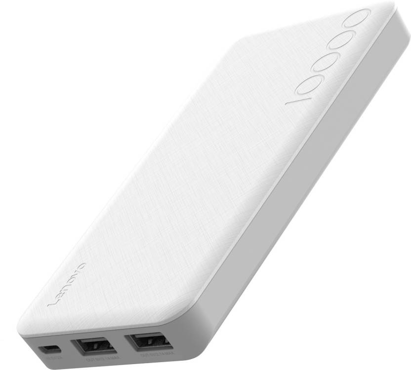 Lenovo MP1060 10000 mAh Power Bank