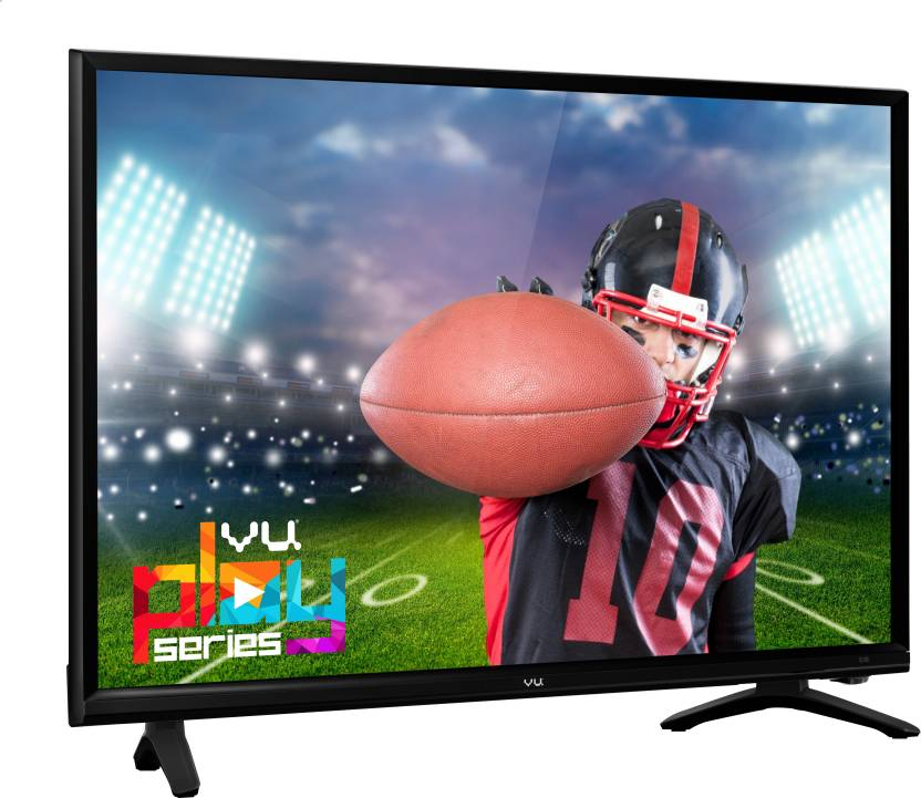 Vu 98cm (39) Full HD LED TV H40D321