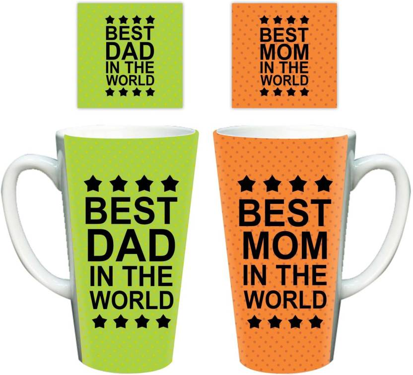 Giftsmate Wedding Anniversary Gift For Parents Best Mom Dad In The