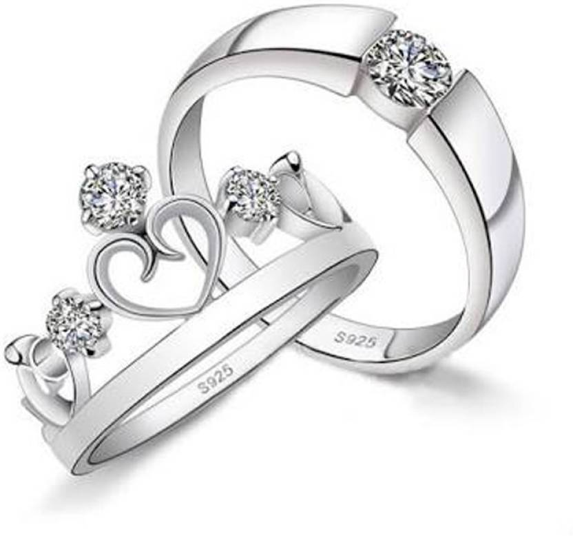 Magic Love Couple Rings for Girls and Boys Best Valentines Day ...