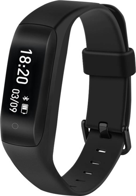 Lenovo HW01 Smart Band Flat @ Rs.1999 from flipkart