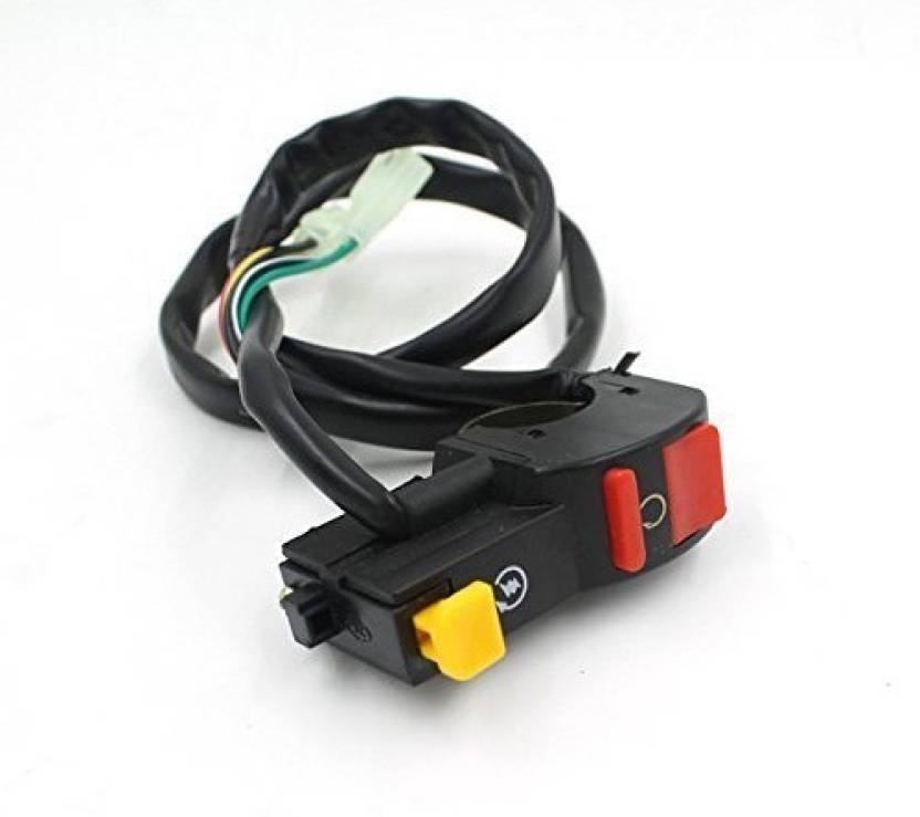 AutoSun 15 Two Way Electrical Switch Price in India - Buy AutoSun 15 ...