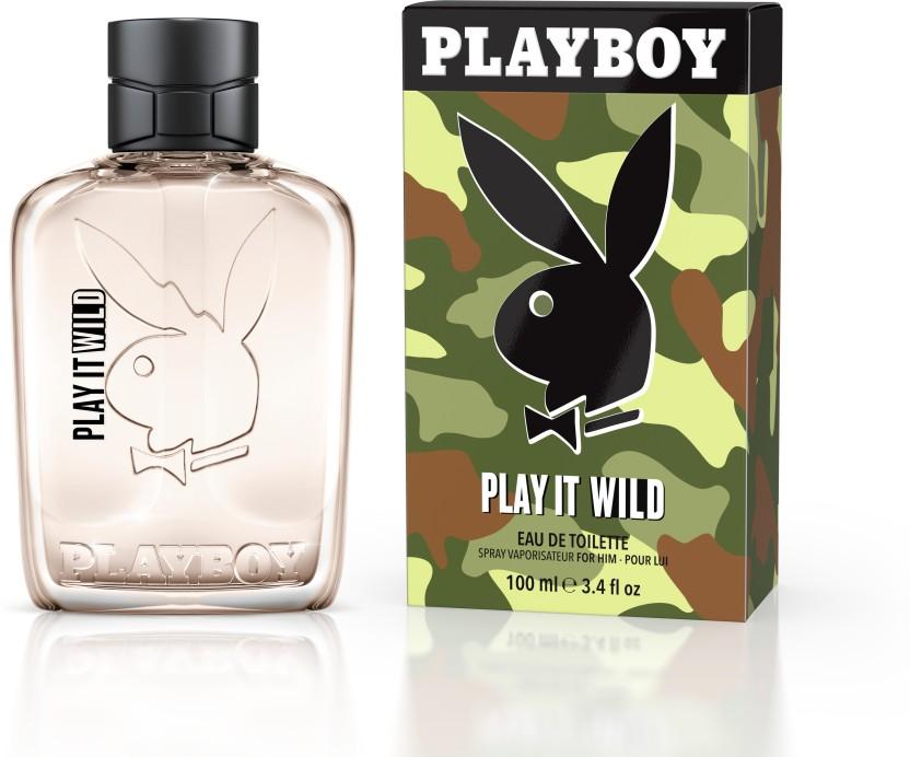 Triple 3 Play Playboy