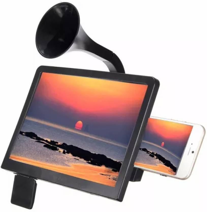 ShutterBugs HSE-142 Enlarger with Horn For Iphone 5, 6 Screen