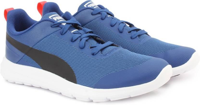 b2acde61d7ca24 Puma Trax Sneakers For Men - Buy TRUE BLUE-Puma Black-Puma White ...