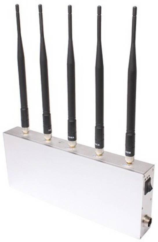 Lintratek Mobile Cell Phone Signal Jammer ST-G55 GSM, CDMA