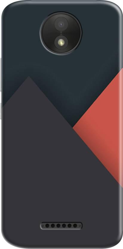 pretty nice 52f19 aa46d Flipkart SmartBuy Back Cover for Motorola Moto C - Flipkart SmartBuy ...