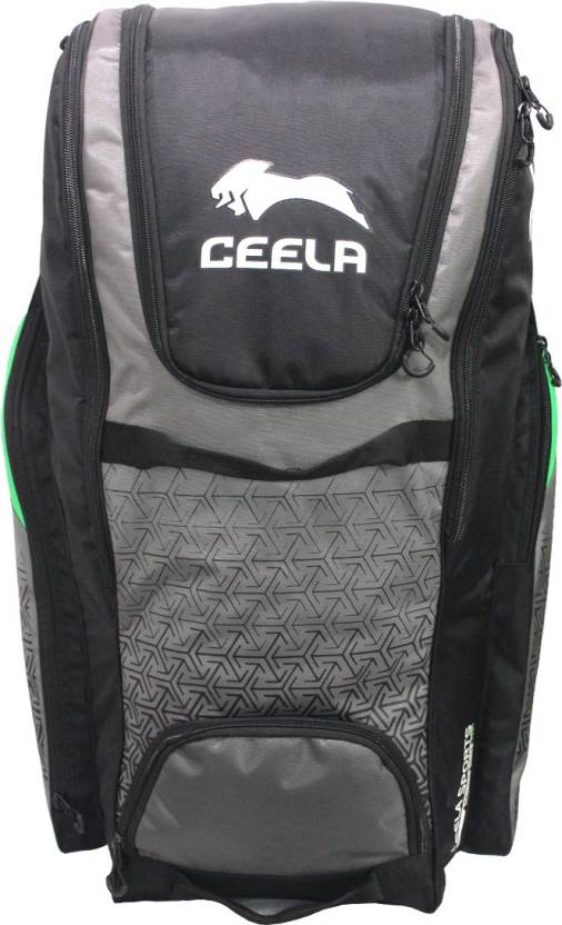 b81905e32a1 Ceela Sports Xtreme Wheeled Kit bag - Buy Ceela Sports Xtreme ...