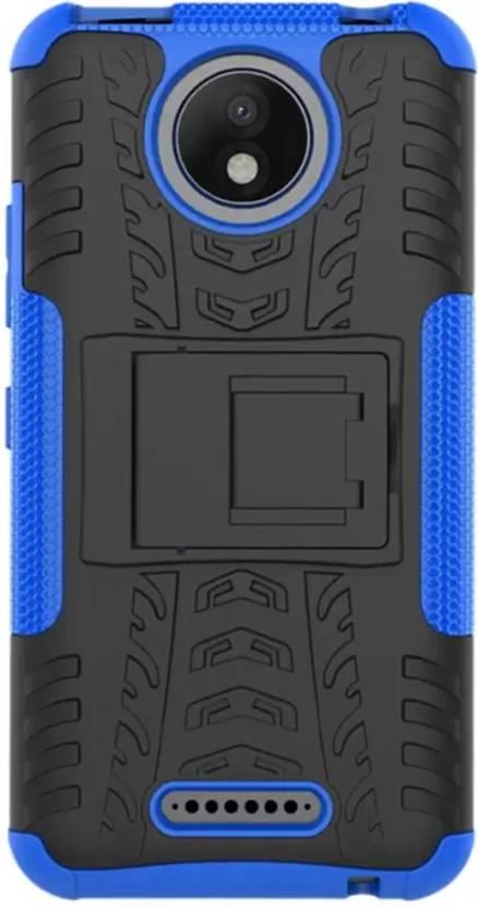 brand new 03edb 9e1f7 Flipkart SmartBuy Back Cover for Motorola Moto C Plus