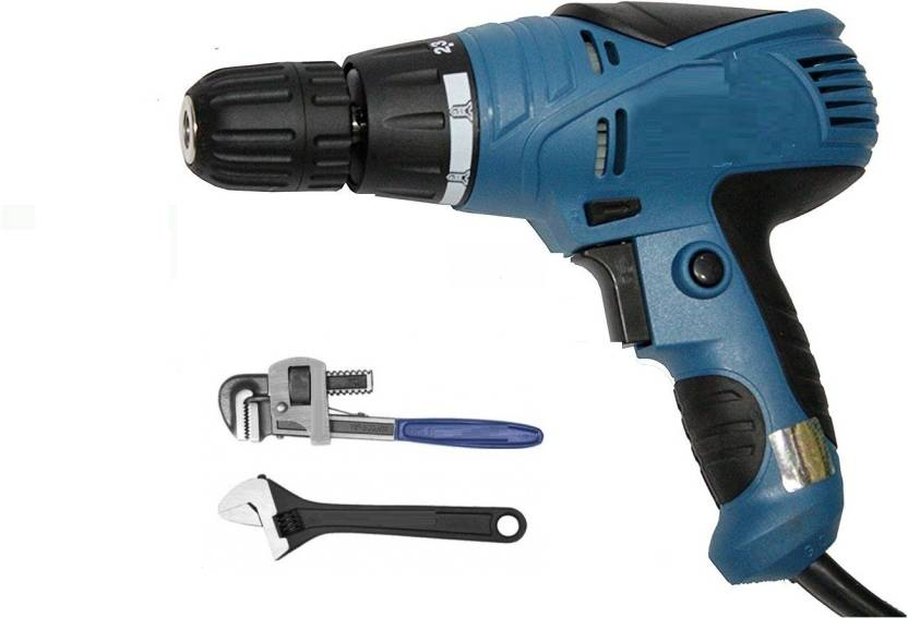 msi msi electric screw driver cum drill machines set 0023 pistol grip drill available at. Black Bedroom Furniture Sets. Home Design Ideas