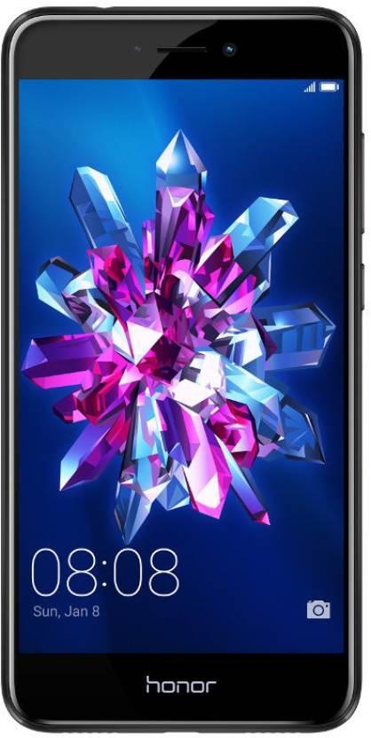 Huawei Honor 8 Lite (Black, 64 GB)