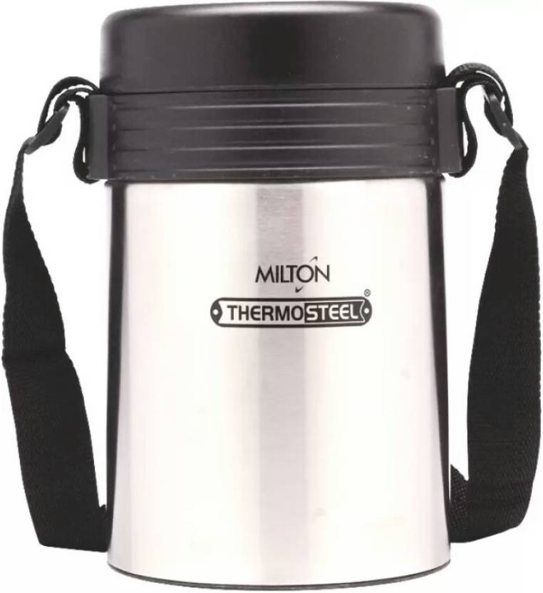 c74de656f751 Flipkart.com | Milton tuscany thermosteel tiffin 4 Containers Lunch ...