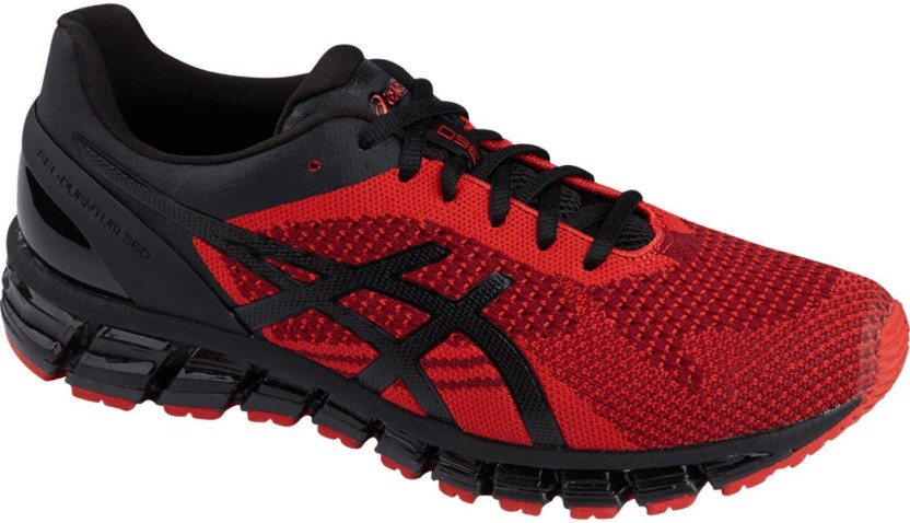 f292184f418 sweden asics gel quantum 360 knit running shoes for men be555 1e5c6