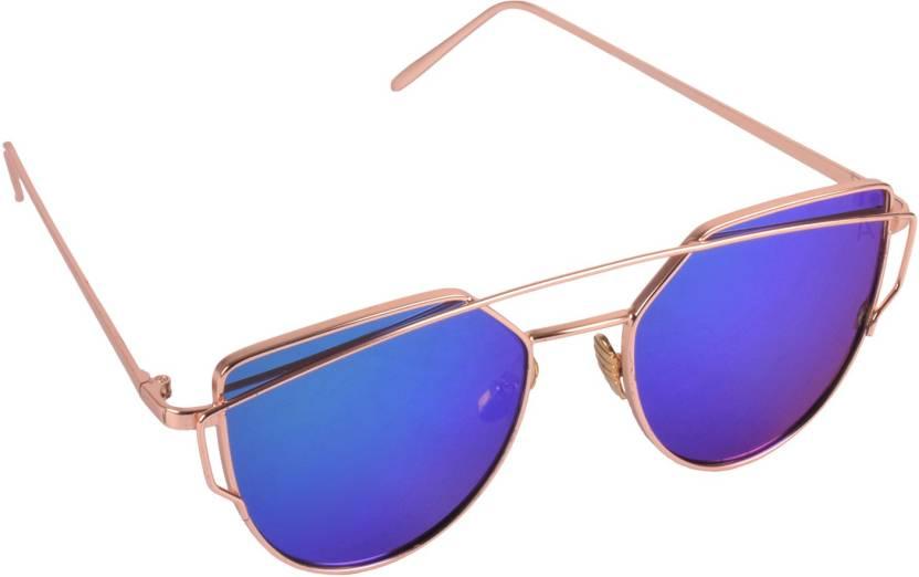 Aligatorr Rectangular Sunglasses