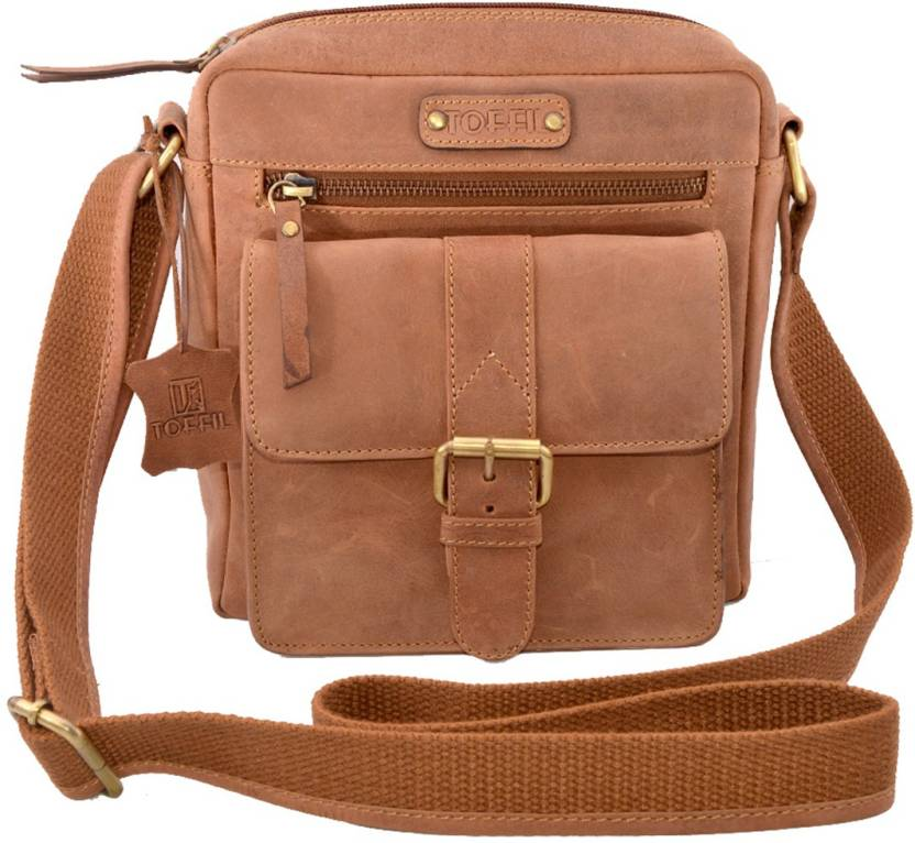 Tap Fashion Fancy Stylish Elegance Fashion Dark Brown Sling Side Bag Cross  Body Purse for Women   Girls. a819827edce71