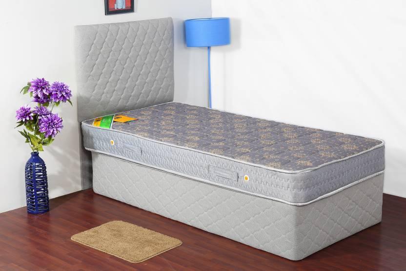 centuary mattresses xbounce 6 inch single pu foam mattress price in india buy centuary. Black Bedroom Furniture Sets. Home Design Ideas