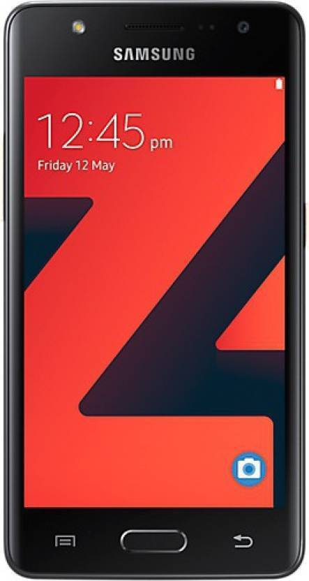 Samsung Z4 (Gold, 8 GB) (1 GB RAM) Rs.5790/-