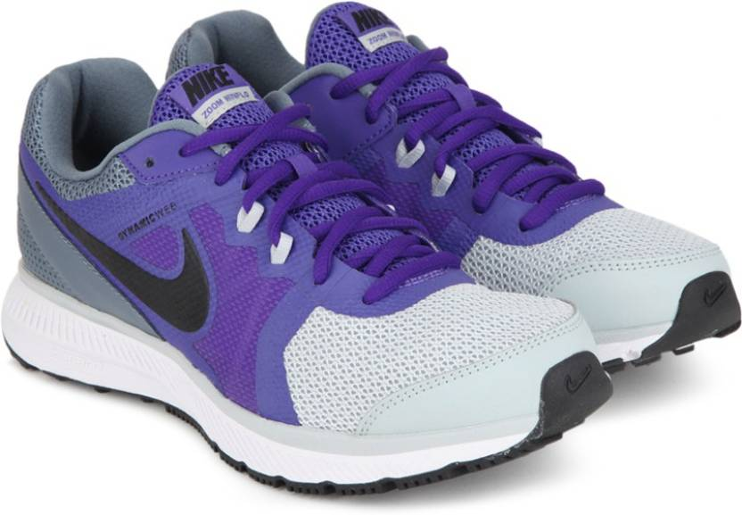 outlet store 281e9 a7b74 Nike WMNS ZOOM WINFLO MSL Running Shoes For Women