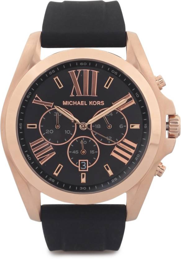 8baad187e4b9 Michael Kors MK8559I Watch - For Men - Buy Michael Kors MK8559I Watch - For  Men MK8559I Online at Best Prices in India