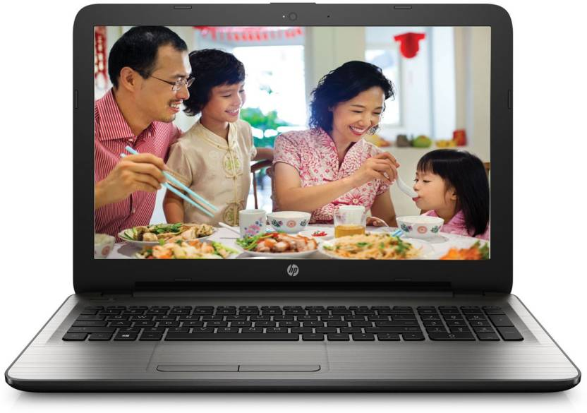 HP Notebook Core i5 6th Gen - (4 GB/1 TB HDD/DOS/2 GB Graphics) ay516tx Laptop