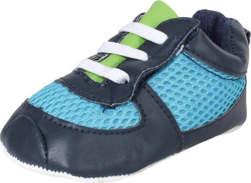 Abdc Kids Boys Lace Walking Shoes