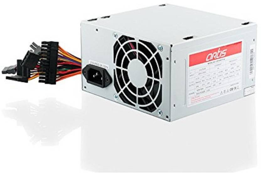 Artis 400R+ 400W SMPS Power Supply Unit 400 Watts PSU - Artis ...