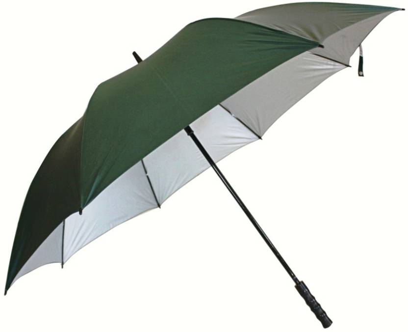 340fe14fedd75 Sun Brand Jumbo Size 2- Person Olive Green Auto Open Umbrella Umbrella ( Green)