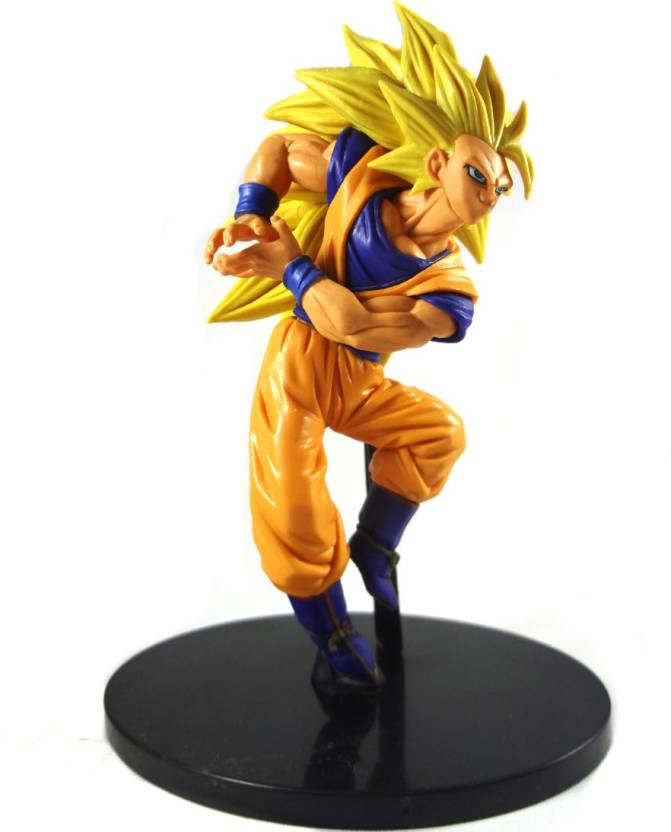 6a01e328556 ComicSense Dragon Ball Z 18cm Goku Super Saiyan 3 PVC - Dragon Ball ...