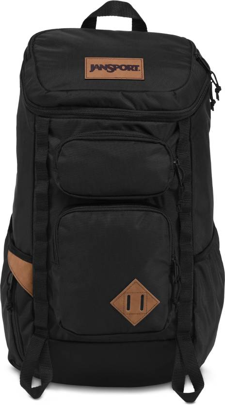 new product ba30d ab611 JanSport Night Owl 26 L Laptop Backpack (Multicolor)