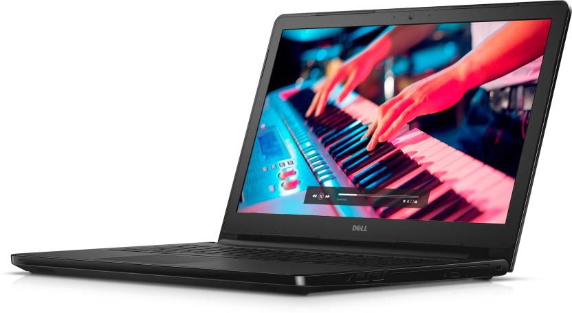 Dell Inspiron Core i3 6th Gen - (4 GB/1 TB HDD/Linux) 5559 Laptop