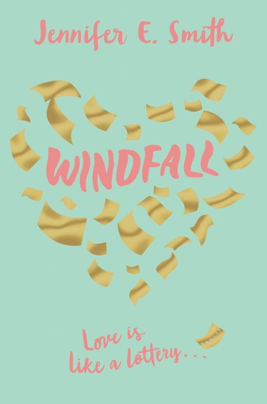 Windfall : Love is Like a Lottery...