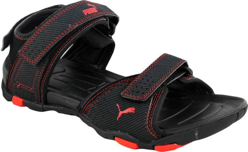 df220d54580 Puma Men Multi Sandals - Buy Puma Men Multi Sandals Online at Best Price - Shop  Online for Footwears in India | Flipkart.com