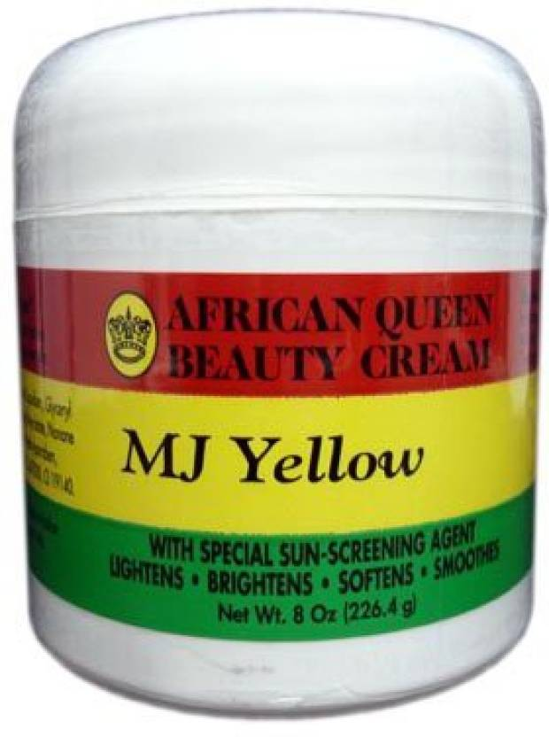 Generic African Queen Beauty Cream Mj Yellow - Price in India, Buy ... 8b0a0cb637c