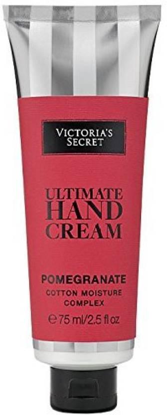 Victoria's Secret Ultimate Pomegranate Hand Cream