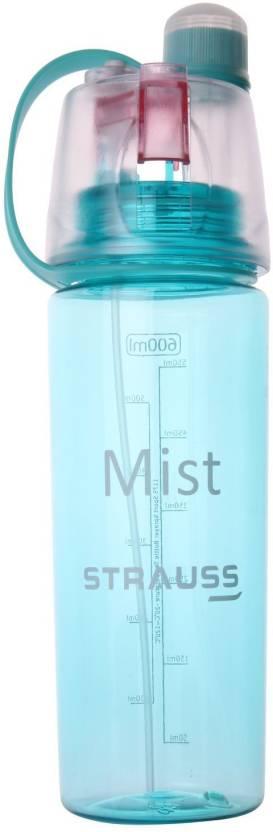 19032a5298 Strauss ST-13 Water Mist Spray 600 ml Sipper - Buy Strauss ST-13 ...