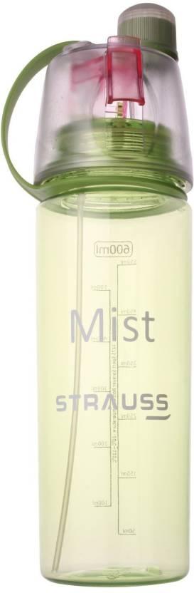 2674328007 Strauss ST-14 Water Mist Spray 600 ml Sipper - Buy Strauss ST-14 ...