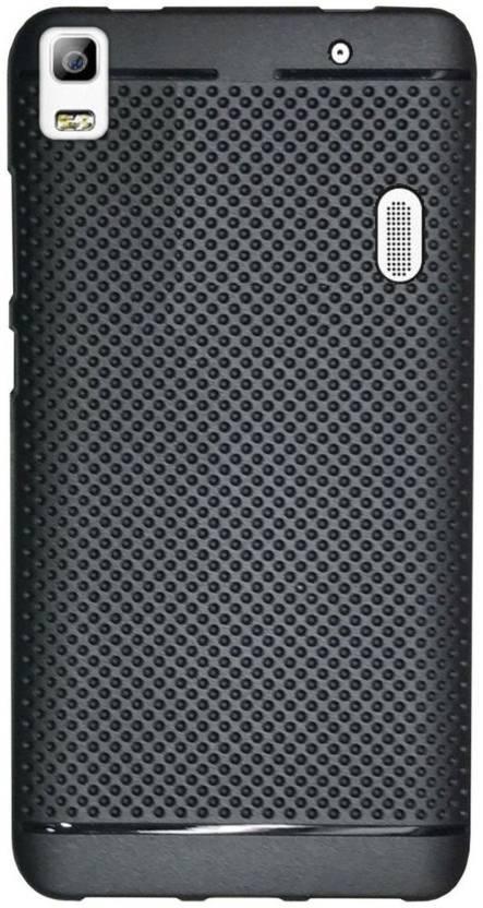 new concept 1de03 9d76b Flipkart SmartBuy Back Cover for Lenovo K3 Note