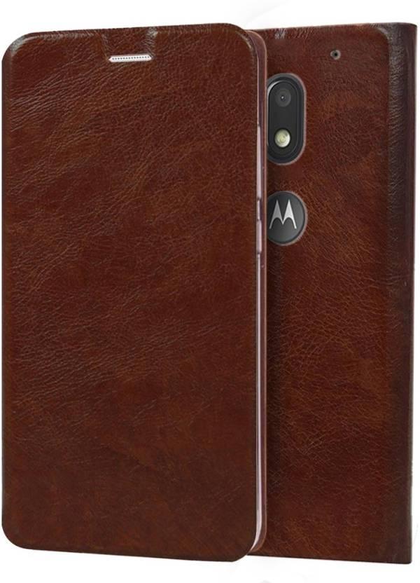 online store d79e2 f7118 Flipkart SmartBuy Flip Cover for Motorola Moto E3 Power