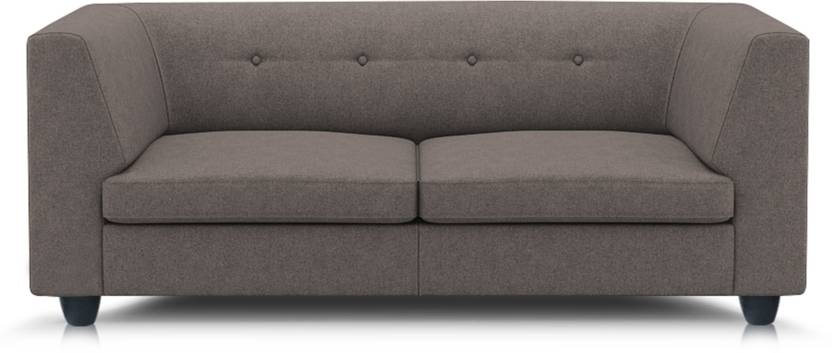 Adorn homez Modern Fabric 2 Seater Sofa Price in India - Buy Adorn ...