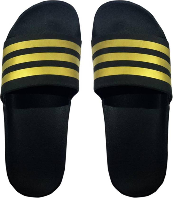 4575319f2 Omen Crocs Slippers - Buy Black 1 Color Omen Crocs Slippers Online at Best  Price - Shop Online for Footwears in India