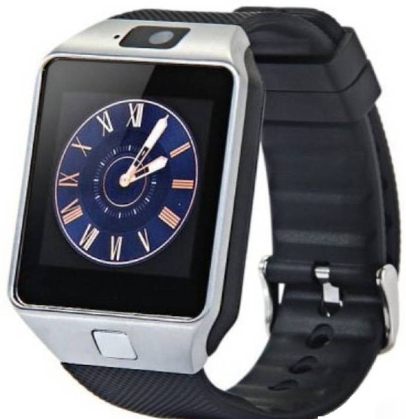 Osrpe 03 With SIM and 32 GB Memory Card Slot and Camera Smartwatch