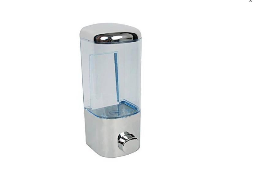 7c80f8c461617 SBD Soap Dispenser High Quality For Bathroom/Kitchen Multi-Purpose, Mirror  Finish 0.45 L Soap Dispenser