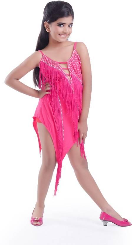 Fancydresswale Belly Dance Kids Costume Wear Price In India Buy