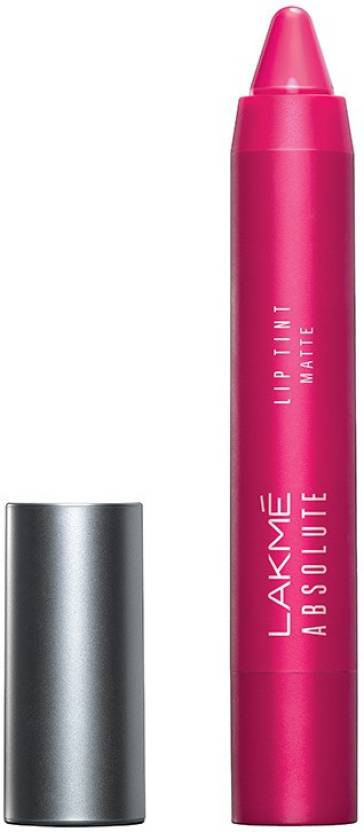 Lakme Absolute Lip Pout Matte Lip Color - Price in India ...