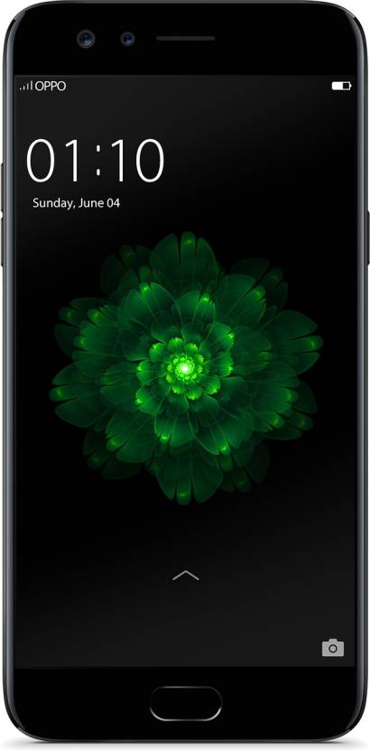 Oppo f3 black 64 gb online at best price only on flipkart oppo f3 black 64 gb stopboris Image collections