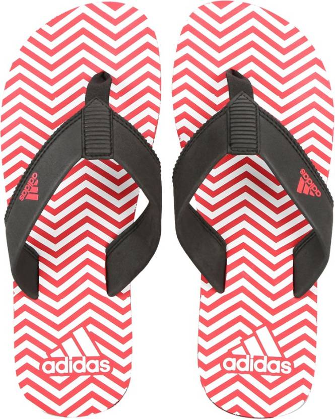 743d0081e1934c ADIDAS INERT M S Slippers - Buy POWRED FTWWHT CBLACK Color ADIDAS INERT M S  Slippers Online at Best Price - Shop Online for Footwears in India